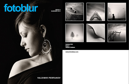 FOTOBLUR - ISSUE 6