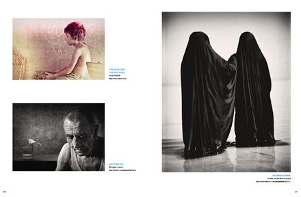 FOTOBLUR - ISSUE 6