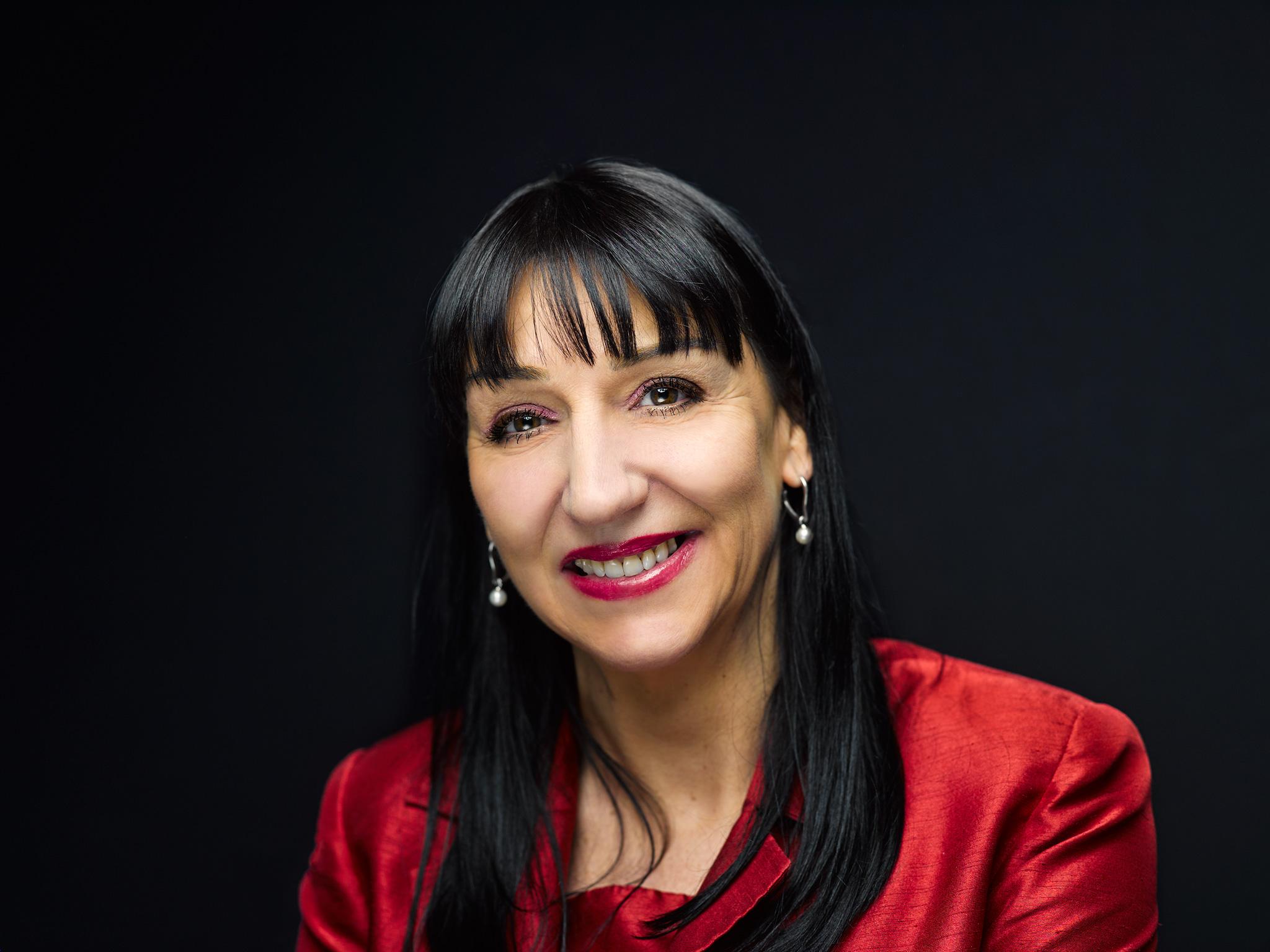 Catherine Stuhlmann